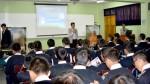 Currículo Nacional: enfoque de igualdad de género fue anulado parcialmente por PJ - Noticias de textos escolares