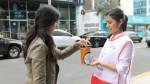 Liga contra el Cáncer: así se unieron los peruanos en el extranjero a la colecta - Noticias de miss francia