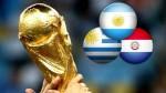 Paraguay se suma a Argentina y Uruguay para optar a sede del Mundial 2030 - Noticias de mundial 2026