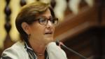 Susana Villarán asistirá hoy a la Comisión Lava Jato del Congreso - Noticias de revocatoria