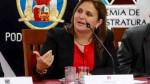 Alejandro Toledo eligió el camino de la cobardía, expresó Pérez Tello - Noticias de marisol pérez tello