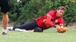 Leao Butrón descartado ante Ecuador por lesión: Diego Penny fue convocado - Noticias de alianza lima
