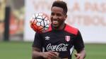 Jefferson Farfán aseguró que puede jugar los 90 minutos ante Ecuador - Noticias de jefferson farfán
