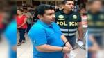 'Caso Carbonero': dictan 12 años de prisión contra Carlos Mendoza Rodríguez - Noticias de luis jara