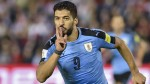 Uruguay derrotó 2-1 a Paraguay y tiene casi asegurada su pase a Rusia - Noticias de oscar suarez