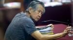 """Alberto Fujimori: """"Sentí miedo de morir sin unir más a mis hijos"""" - Noticias de pueblo libre"""