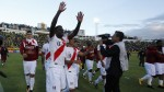 Selección peruana alcanzará al puesto 12 del ránking FIFA, según Mister Chip - Noticias de ránking