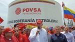 Venezuela: detienen a ocho gerentes de petrolera estatal por corrupción - Noticias de pdvsa