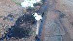 Loreto: reportan dos derrames de petróleo en el lote 192 - Noticias de atentado