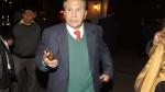 Caso Ecoteva: nuevo documento refuerza acusación a Alejandro Toledo - Noticias de eva fernenburg