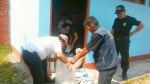 Amazonas: 200 kilos de harina de trigo vencida fueron incautados por Fiscalía - Noticias de programa qali warma