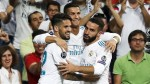 Real Madrid goleó 3-0 al APOEL en su debut en la Champions League - Noticias de santiago centro