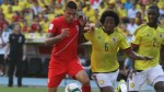 Perú vs. Colombia: último partido de Eliminatorias se jugará a las 6:30 pm - Noticias de eliminatorias
