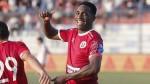 Universitario superó 2-0 a Alianza Atlético en el calor de Sullana - Noticias de diego otoya