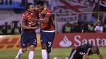 Wilstermann goleó 3-0 a River Plate en la ida por cuartos de la Libertadores - Noticias de copa libertadores