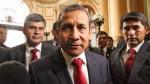 """Ollanta Humala: """"El Congreso debe actuar con sensatez"""" - Noticias de partido nacionalista"""