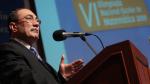 """Idel Vexler: """"Continuaremos fortaleciendo la meritocracia"""" - Noticias de censura"""