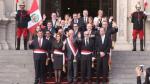 Gabinete Aráoz: estos son los perfiles de los nuevos seis ministros - Noticias de corte suprema