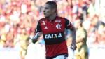Paolo Guerrero anotó en el triunfo 2-0 del Flamengo sobre el Recife - Noticias de twitter