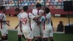 Universitario superó 2-0 a Juan Aurich con goles de Gómez y Tejada - Noticias de universitario de deportes