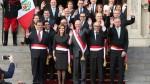 El gabinete Aráoz recibiría el voto de confianza de las bancadas del Congreso - Noticias de censura