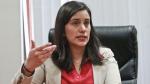 """Verónika Mendoza: """"Gabinete Aráoz busca complacer al fujiaprismo"""" - Noticias de pedro pablo kuczynski"""