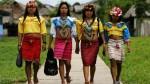 Loreto: 80 jóvenes de la etnia Shawi contarán con financiamiento de sus carreras - Noticias de atentado