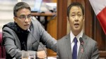 Vieira y Kenji Fujimori tuvieron los mayores descuentos por faltas injustificadas - Noticias de roberto carlos roberto carlos