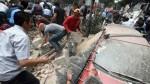 Terremoto en México: así reportaron los ciudadanos el movimiento sísmico - Noticias de temblor