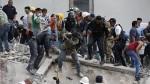 Terremoto en México: habilitan llamadas y mensajes gratis desde Perú - Noticias de explosiones