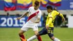Selección: estos son los precios de las entradas para el choque ante Colombia - Noticias de fpf