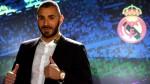 Benzema quiere retirarse en Real Madrid y no renuncia a selección francesa - Noticias de real madrid