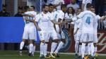 Real Madrid sufrió para vencer 2-1 a Alavés con doblete de Dani Ceballos - Noticias de madrid