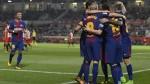 Barcelona goleó 3-0 al Girona y se consolida en la cima de la Liga - Noticias de madrid
