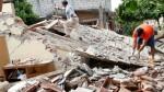 México: un sismo de 5.8 grados sacudió Chiapas esta madrugada - Noticias de luis felipe puente