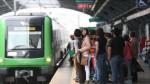 Metro de Lima: compra de nuevos trenes reducirá tiempo de espera - Noticias de bruno giuffra