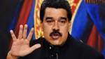 """Venezuela acusa a EE.UU. de """"terrorismo psicológico"""" tras nueva sanción - Noticias de nicolás maduro"""