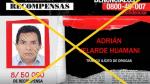 """Brasil: fue capturado el """"barón de la droga"""" del Vraem - Noticias de vraem"""