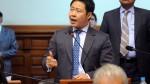 Kenji Fujimori presentó proyecto de ley para restituir la bicameralidad - Noticias de banco central de reserva
