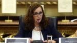 Comisión Lava Jato: No hay elementos suficientes para citar a García y Keiko - Noticias de cecilia blume
