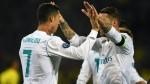 Real Madrid venció 3-1 al Dortmund con doblete de Cristano Ronaldo - Noticias de vbq todo por la fama