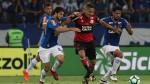 Flamengo cayó en penales 5-3 ante Cruzeiro y perdió la Copa de Brasil - Noticias de flamengo