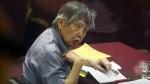 Alberto Fujimori: estos son los delitos por los que purga condena - Noticias de peculado