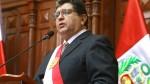 Segundo gobierno de Alan García es percibido como el más corrupto de últimos años - Noticias de ipsos perú