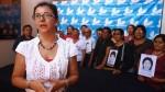Caso Fujimori: deudos de La Cantuta piden reunirse con PPK - Noticias de marcos ortiz