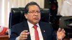 Fiscalía pidió a Andorra información sobre cuentas vinculadas con Perú - Noticias de gustavo salazar