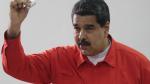 """Maduro: Trump está """"obsesionado"""" conmigo, ocúpese de Estados Unidos - Noticias de donald trump"""