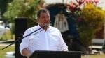 Jorge Nieto: Estado debe vigilar a los terroristas excarcelados - Noticias de surquillo