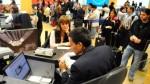 Viajes de peruanos a Europa tras aprobación de Visa Schengen aumentó en 30% - Noticias de schengen