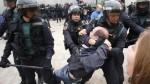 Cataluña: más de 840 personas resultaron heridas en referéndum - Noticias de ministerio de interior